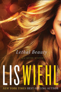 Lethal Beauty cover